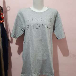 Single man top
