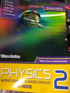 全新Physics Aristo LQ