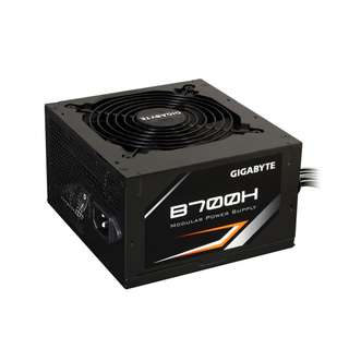 700W Gigabyte B700H Power Supply 80 Plus Bronze - SKU: GP-B700H