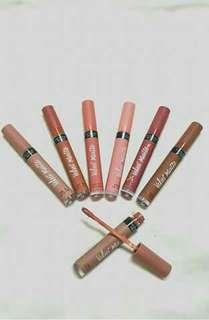 Victorias Secret Liquid Lipstick
