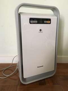 空氣清新機 Panasonic