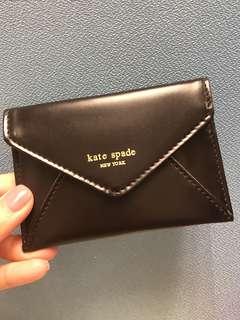 ❗️🈹❗️(包郵)全新Kate Spade Card Holder 咭片套