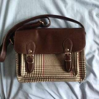 Brand New Parisian Shoulder Bag