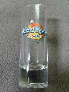 Hard Rock CafeTaipei Shot Glass