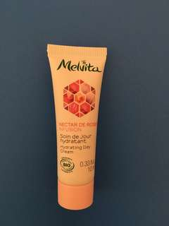 全新 Melvita Nectar De Roses Hydrating Day Cream