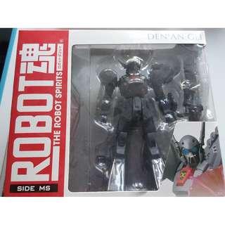 Robot 魂XM-02 DEN' AN GEI (全新)