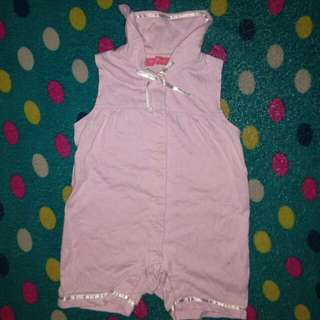Onesie for Cutie Baby Girls