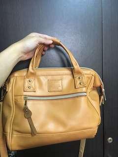 Annello 3-way bag