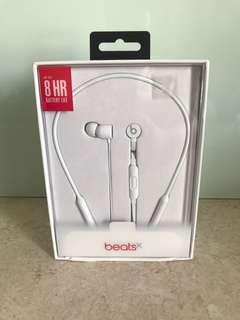 Beats X