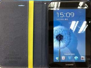 Samsung GALAXY Tab 2 7.0 流動平板