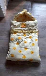 PIYOPIYO寶寶睡袋
