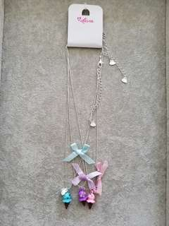 Diva Necklace 3pcs