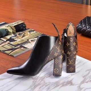Pre order heels