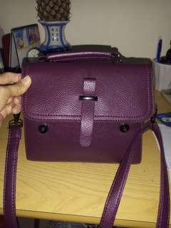 Taiwan Sling Bag