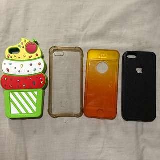 iPhone5S Casing