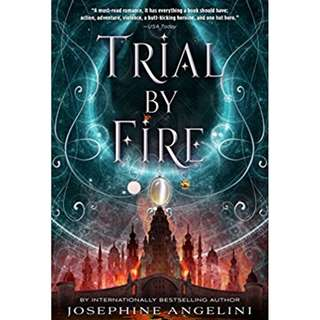 LOOKING FOR WORLDWALKER Books by Josephine Angelini