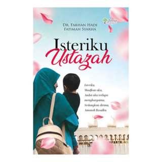 Isteriku Ustazah