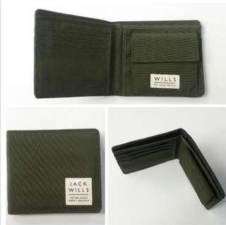 Jackwills wallet