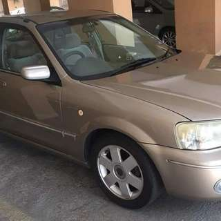Ford Lynx 1.6 Auto 2004 Price  RM 9000