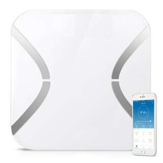 376. Body Fat Scales - Bluetooth Smart Body Fat Scales