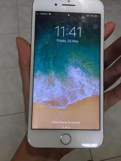 iPhone 7 Plus 128gb Factory Unlocked Space Gray