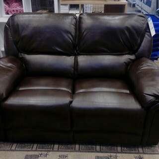 Cicilan Sofa Reclainer 2 Seater