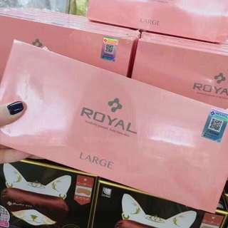 日本正貨Royal 臍帶血精華💗90包裝