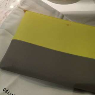 Celine clutch bag 手拿包