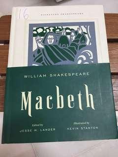 Macbeth Hardcover