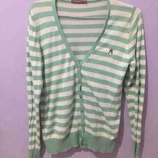 hush puppies cardigan