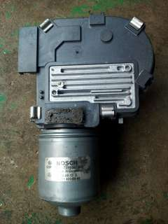Mercedes W211 Wiper Motor (Used)