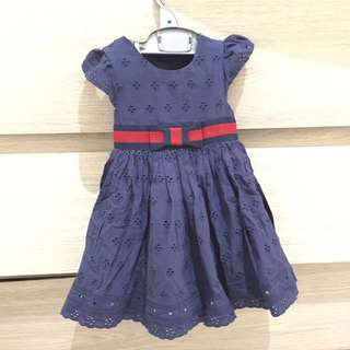 NEW Mothercare Dress 0-3m