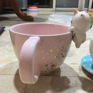 Unicorn Mug Gelas
