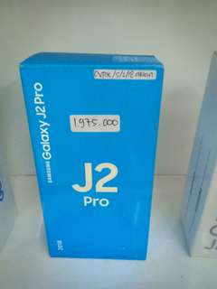 Samsung J2 Pro Kredit Gampang
