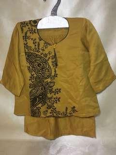 Baju kurung (039)