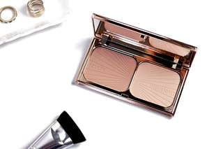 Charlotte Tilbury Filmstar Bronze and Glow Palette
