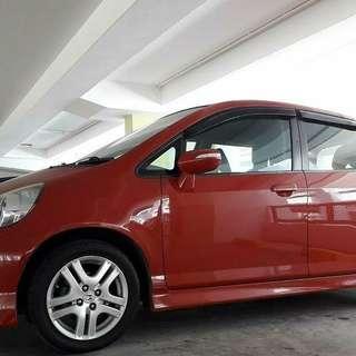 Honda JazZ  1.3 Auto  CASH SG