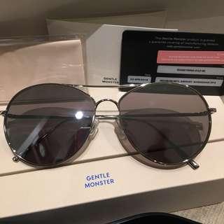 韓國 Gentle Monster Sunglasses (new)