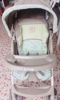 Preloved Graco stroller