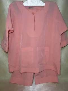 Baju Melayu Budak (042)