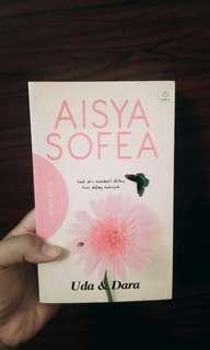 Uda & Dara Aisya Sofea's Novel