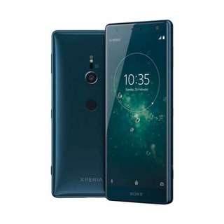 Sony Xperia XZ2 Dual Sim 4/64GB Deep Green