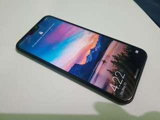 Huawei P20 Lite 64gb duos dual cam lte