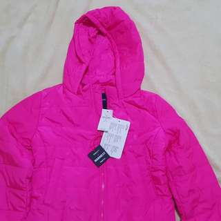 Winter Jacket for lil princess