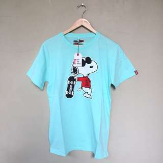Snoopy tosca ter