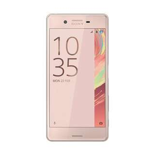 Kredit Sony Xperia X Perfomance Smartphone Rose 3/32GB