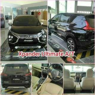 Info Dan Promo Mitsubishi Xpander