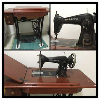 Sewing Machine antique.