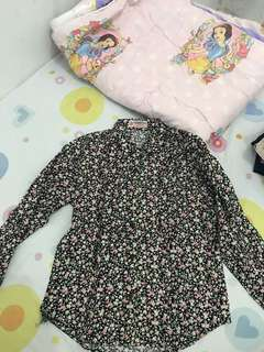 3 New Cotton Shirt for 120.000