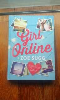 girl online ; zoe sugg